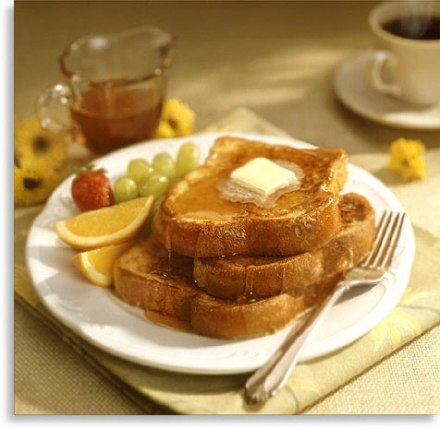 French Express Toast