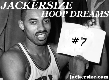 #7 Hoop Dreams