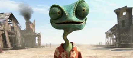 He also composed the score for the Hollywood film 'Rango'